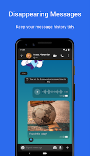 Signal for Android , Signal Mod Apk Download , ***New 2021*** 3
