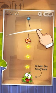 Cut the Rope FULL FREE 2