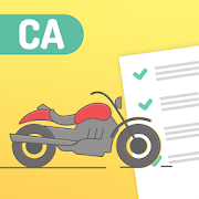 California DMV Motorcycle License knowledge test