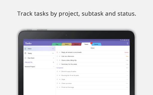 Planner Pro - Personal Organizer  Screenshots 8