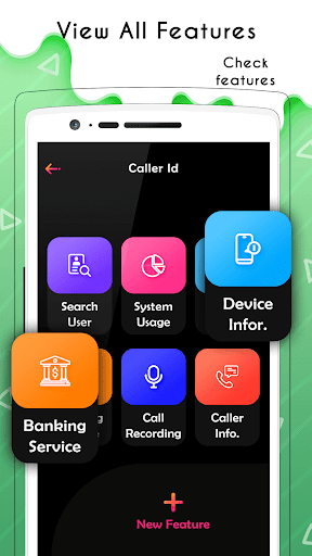 Call History : Call Detail Any Number android2mod screenshots 2