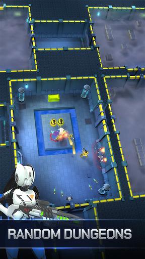 Spacelanders: 3D Sci-Fi Shooter RPG 1.0.8 screenshots 7