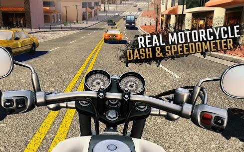 Moto Rider GO: Highway Traffic Mod Apk (Unlimited Coins/Gems) 8