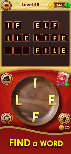 Word Master - Free Word Games & Puzzle 4.3.1 screenshots 1