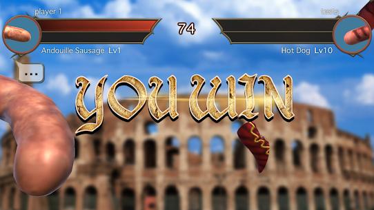 Sausage Legend – Online multiplayer battles 2.1.9 Apk + Mod 2