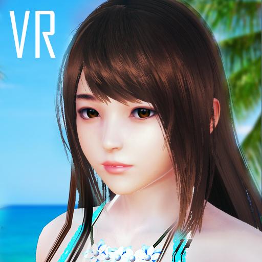 Baixar 3D Virtual Girlfriend Offline para Android