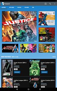 DC Comics MOD APK (Premium) 5