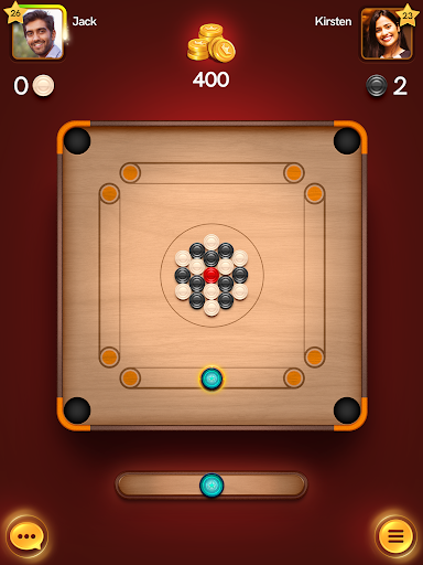 Carrom Pool: Disc Game goodtube screenshots 8