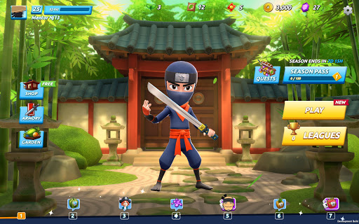 Fruit Ninja 2 - Fun Action Games screenshots 6