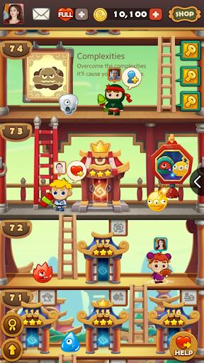Monster Busters: Link Flash  screenshots 5