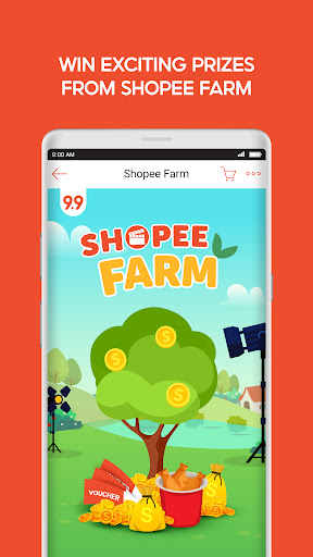 Shopee: 9.9 Super Shopping Day android2mod screenshots 4