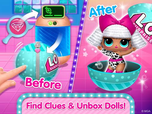 L.O.L. Surprise! Disco House u2013 Collect Cute Dolls 1.0.12 screenshots 10