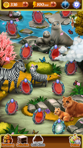 Hidden Object Quest: Animal World Adventure 1.1.85 screenshots 7