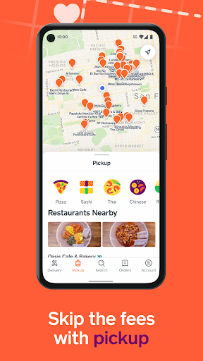 Caviar: Local Restaurants, Food Delivery & Takeout  screenshots 5