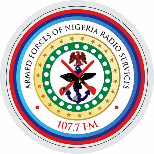 Armed Forces Radio App 107.7Fm