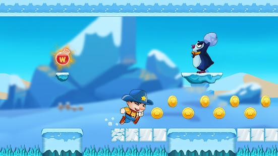 Super Bino Go 2: Free New Jump Adventure Game 1.7.2 screenshots 4