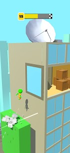 Parkour Run 3D  For Pc – (Windows 7, 8, 10 & Mac) – Free Download In 2021 2