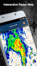 Weather by WeatherBug: Live Radar Map & Forecast screenshot thumbnail