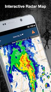 Weather by WeatherBug: Live Radar Map & Forecast 3