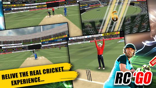 Real Cricket™ GO 2