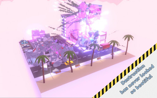 City Destructor - Demolition game 5.0.0 screenshots 10
