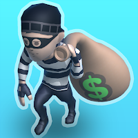 Home Thief Icon
