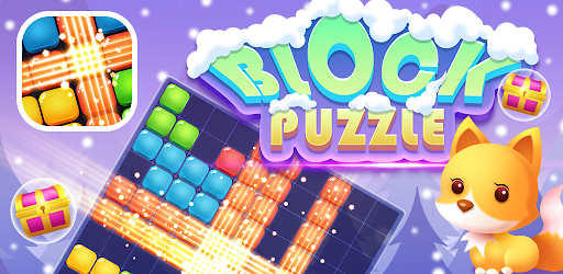 Block Puzzle: Lucky Game