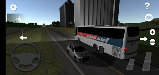 Live Bus Simulator  screenshots 4