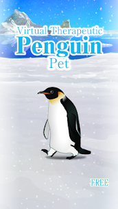 Penguin Pet  Apps For Pc | How To Use (Windows 7, 8, 10 And Mac) 1