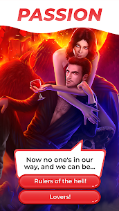 Romance Club – Stories I Play (With Choices) Mod Apk , Romance Club Stories I Play Apk Free 1