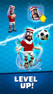 Soccer Royale: Clash Games Full Modlu Apk İndir 1