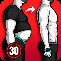 Худеем за 30 Дней для Мужчин - Тренировки для Дома