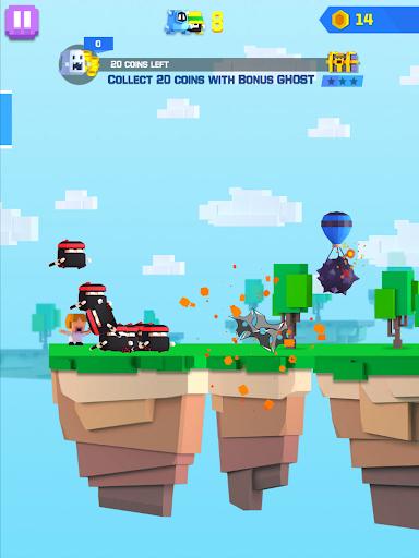 Monster Rush  screenshots 10