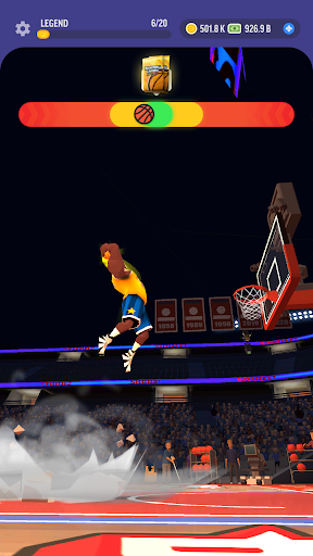 Basketball Legends Tycoon - Idle Sports Manager  screenshots 6