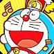 ドラえもん おやこでリズムパッド 子供向けアプリ音楽知育ゲーム無料 Android