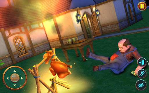 Scary Stranger 3D modavailable screenshots 6