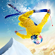 Red Bull Free Skiing - Androidアプリ