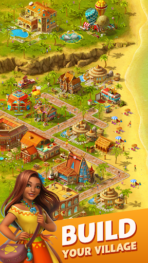 Paradise Island 2: Hotel Game  screenshots 8
