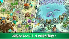 Kingdom Rush Origins - タワーディフェンスのおすすめ画像4