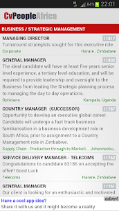 Cv People Jobs  For Pc 2020 – (Windows 7, 8, 10 And Mac) Free Download 2