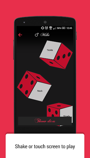 Sexy dice screenshot 6