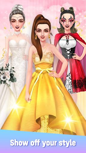 Fashion Show: Styliste de mode - maquillage screenshots 4