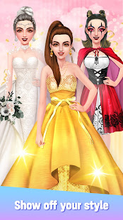 Fashion Show: Dress Up Styles & Makeover for Girls 2.0.8 screenshots 4