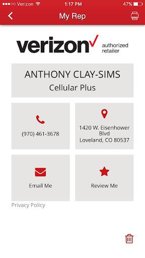 Cellular Plus 5.0.23 Screenshots 8