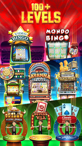GSN Grand Casino – Play Free Slot Machines Online apklade screenshots 1