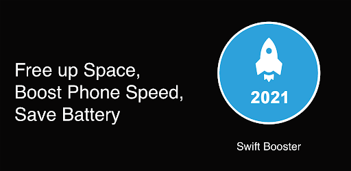 Swift Booster - File Cleaner & RAM Booster Versi 1.06