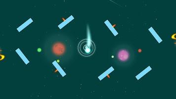 Free Meteor: 2D Arcade & Offline games in Space