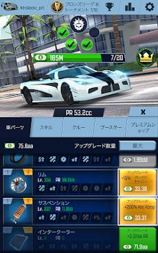ニトロレーシングGO! クリッカー系レースゲームのおすすめ画像5