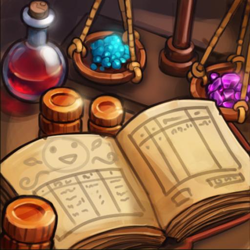 Tiny Shop: Cute Fantasy Craft, Design & Trade RPG