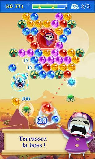 Bubble Witch 2 Saga APK MOD – Monnaie Illimitées (Astuce) screenshots hack proof 2